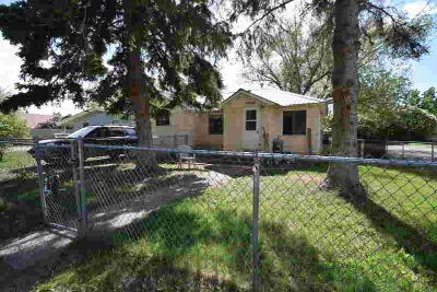 1406 3rd Avenue West COLUMBIA FALLS Two BR, Great home on the