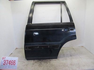 Sell 95 96 97 98 99 00 01 02 RANGE ROVER LEFT DRIVER REAR DOOR SHELL PANEL OEM DING motorcycle in Sugar Land, Texas, US, for US $169.99