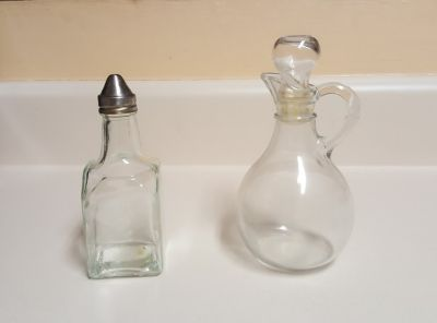 Oil & Vinegar Dispensers