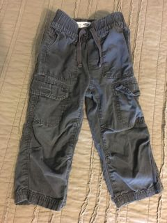 Old navy 18/24 cargo pants