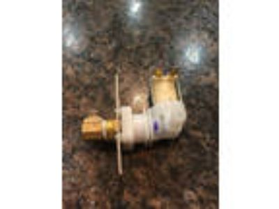 electrolux dishwasher water valve part # 154513601