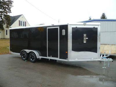 2018 Neo NAS227TR Cargo Trailers Union Grove, WI