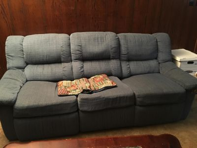 Free Sofa if you will pick it up