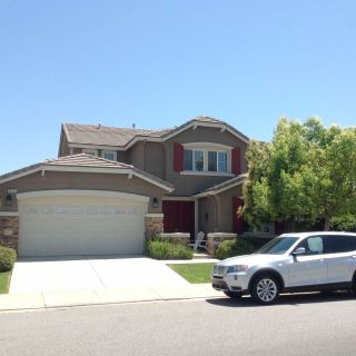 4 Bedroom 3 Bathroom Two Story Home for Rent in Menifee