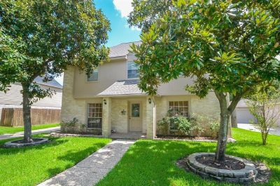 17714 Cassina Drive Drive Spring Texas 77388