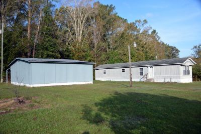 Clean Mobile Home For Rent