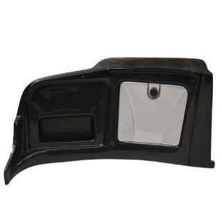 Buy Ranger J183713 Black and Gray Plastic Boat Port Side Glove Box Dash Panel motorcycle in Hales Corners, Wisconsin, United States, for US $199.99