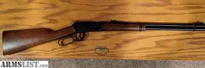 For Sale: Winchester 94 30-30