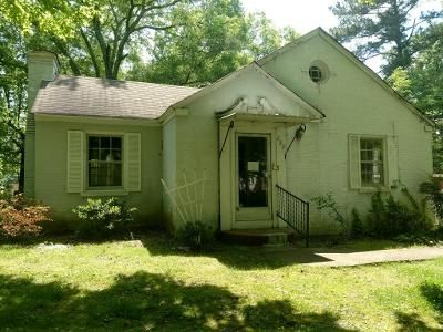 3 Bed 1 Bath Foreclosure Property in Chattanooga, TN 37411 - Hemphill Ave