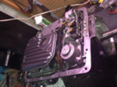 Parts For Sale: 4L60E FRESHY FRESH REBUILD