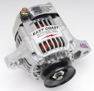 East Coast Mini Alternator