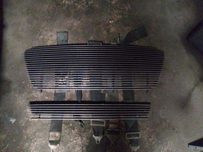 Billet grill 2004-2008 bought and never put on