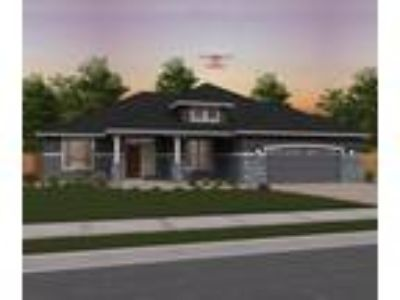New Construction at 907 Birch St., by Garrette Custom Homes