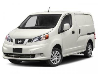 2019 Nissan NV200 S (Fresh Powder)