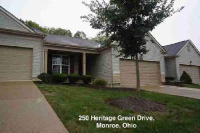250 Heritage Green Drive Monroe Three BR, Vacation year round in