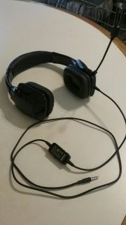 X-Box 1 Gaming/Chat Headset