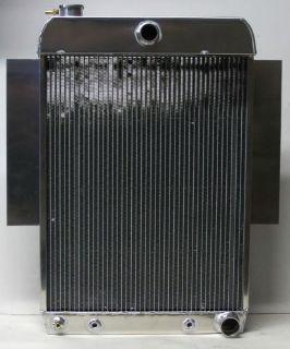 1976 dodge truck radiator