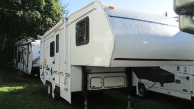 1998 Shasta by Coachmen Shasta
