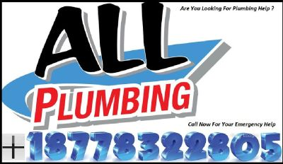 CALL NOW ! PLUMBER - AFFORDABLE & QUALITY SERVICE / PLUMBING SERVICES