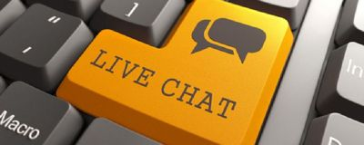 Live Chat Software For Business