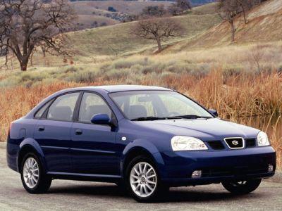 2004 Suzuki Forenza S ()