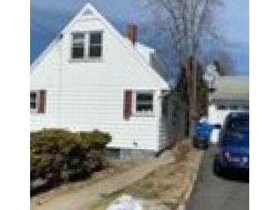 3 Bed 2 Bath Foreclosure Property in Albany, NY 12203 - Miller Ave