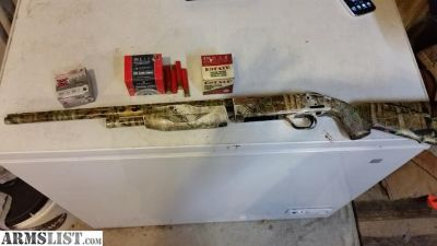 For Sale: Mossberg 510 Youth 410