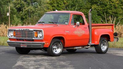 1978 Dodge D150
