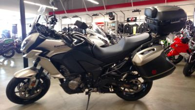 2016 Kawasaki Versys 1000 LT Touring Motorcycles Fremont, CA