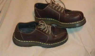 $50 Like New Dr. Martens!!! (Billings)