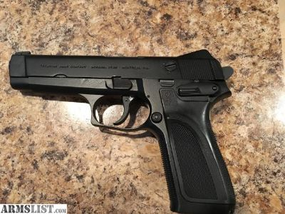For Sale: Browning BDM 9mm
