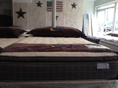 Custom Latex Mattresses