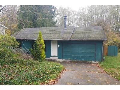 3 Bed 1.0 Bath Preforeclosure Property in Port Orchard, WA 98366 - Ponderosa Dr SE
