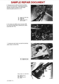 Find 1978 1979 MERCEDES BENZ 280CE 280 CE FACTORY SERVICE REPAIR SHOP MANUAL W123 motorcycle in Roswell, Georgia, US, for US $38.95