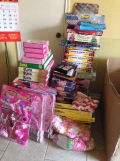 LOTS OF KIDS TOYS CLEARANCE