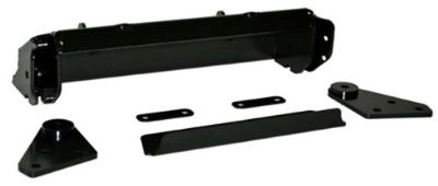 Buy Warn 82530 Plow Mount Kit Fits KVF650 Brute Force 4x4i KVF750 Brute Force 4x4i motorcycle in Chanhassen, Minnesota, United States, for US $125.23