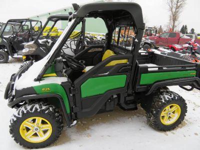 2015 John Deere Gator XUV 825i Power Steering Utility Vehicles Utility Vehicles Dickinson, ND