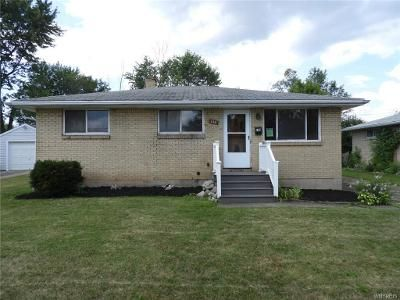 3 Bed 1 Bath Foreclosure Property in Buffalo, NY 14225 - Colden Ct