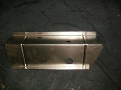 Purchase 1959 59 1960 60 Chevy Impala rear seat riser right motorcycle in Columbia Station, Ohio, US, for US $59.60