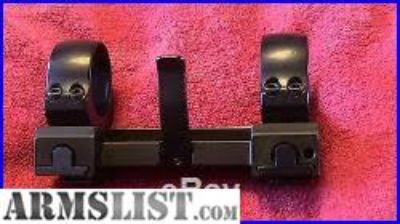 Want To Buy: HK05 SCOPE MOUNT