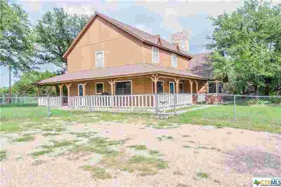 TBD County Road 3210 Kempner Four BR, Bring Your Horses!