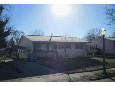 3 Bed 1 Bath Foreclosure Property in Lansing, MI 48910 - Tenny St