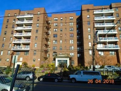 1 Bed 1 Bath Foreclosure Property in Yonkers, NY 10701 - Warburton Ave Apt 6l