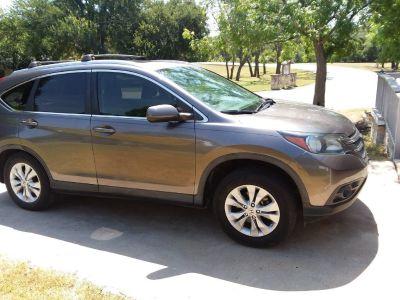 2012 Honda CRV LX 86K 2wd