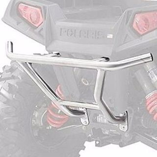 Find New OEM Polaris RZR 800 Aluminum Rear Brush Guard 2877309 motorcycle in Wilton, California, United States, for US $189.99