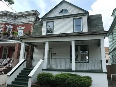 4 Bed 2.5 Bath Foreclosure Property in Perth Amboy, NJ 08861 - Lewis St