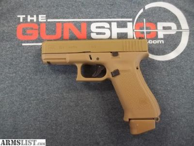 For Sale: Glock 19X