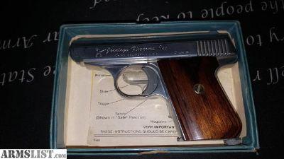 For Sale: Jennings J-22