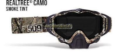 Find 509 SINISTER X5 GOGGLE - REAL TREE CAMO motorcycle in Sauk Centre, Minnesota, United States, for US $62.97