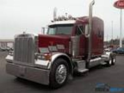 New 2005 Peterbilt 379X for sale.